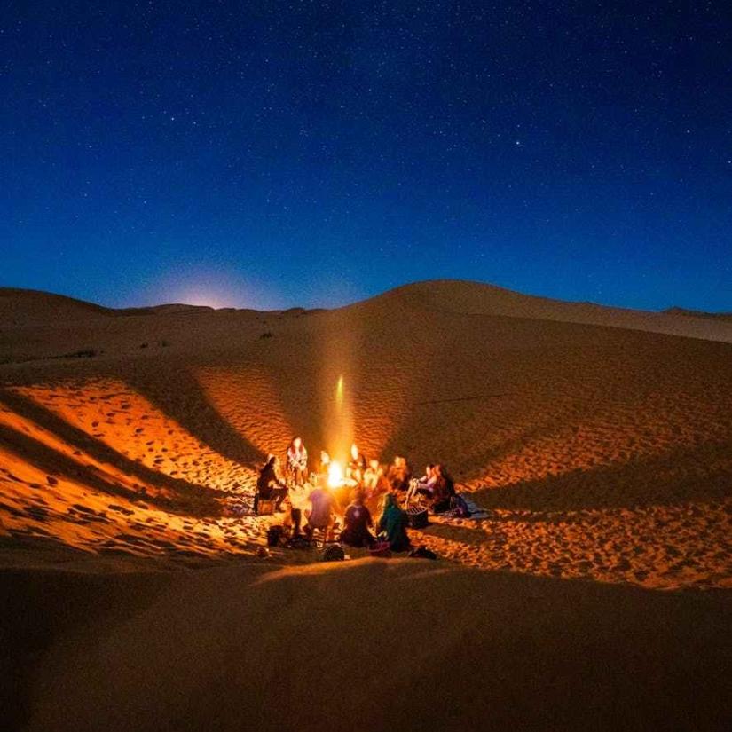 L'Algérie au coeurmeurtri