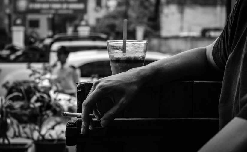 Tabac – Lorsque Demain devient Aujourd'hui